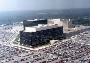 <em>The Wall Street</em> <em>Journal</em> reports there has been a new breach at the National Security Agency via one of the agency's contractors.