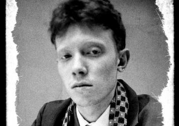 <em>The OOZ</em>, Archy Marshall's second album as King Krule, is available now.