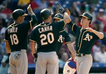 The Oakland Athletics have led efforts to help replace a nine-year-old's collection of baseball memorabilia destroyed in a wildfire.