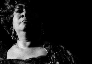 Ruth Brown's music laid the foundation for generations of artists who would come after her