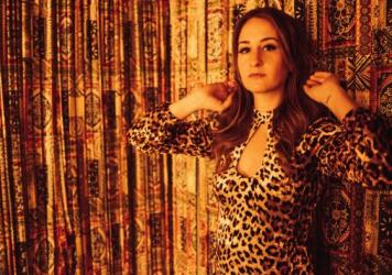 Margo Price's<em> All American Made</em> is out now.