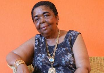 Singer Cesária Évora lifted Cape Verde's little-known blues, <em>morna</em>, beyond the island and into the international world of music.