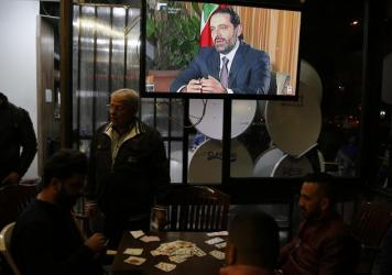 In his first live interview since suddenly resigning, Lebanese Prime Minister Saad Hariri denied rumors that Saudi Arabia was holding him against his will. He said he planned to return to his country within days.