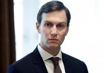 "White House senior adviser Jared Kushner has been asked to provide ""September 2016 email communications to Mr. Kushner concerning WikiLeaks"" and other emails pertaining to a ""Russian backdoor overture and dinner invite."""