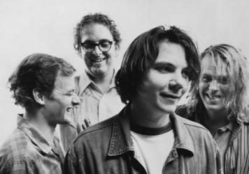 Wilco's <em>Being There: Deluxe Edition</em> is out Dec. 1.