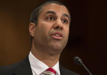 FCC Chairman Ajit Pai announced Tuesday a plan to repeal Obama-era net neutrality rules.