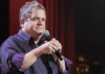 Patton Oswalt co-starred on the comedy series <em>King of Queens </em>and voiced the main character in the Pixar film<em> Ratatouille. </em>More recently, he has appeared in <em>Veep, Justified </em>and<em> Young Adult </em>and other TV and film roles.