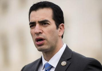 Rep. Ruben Kihuen, D-Nev., is facing sexual harassment allegations that he propositioned a former staffer for dates and sexual encounters despite her repeated rejections.