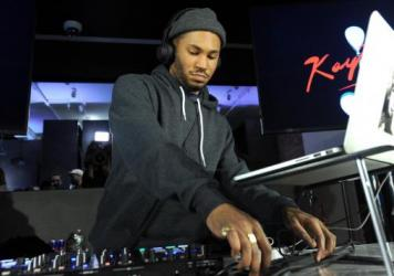 On his latest album, DJ and producer Kaytranada pays his sonic respects to the Black forefathers of dance music.