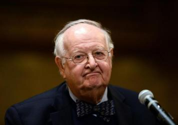 "The Nobel Prize-winning economist Angus Deaton was recently one of the speakers at a panel, ""Beyond GDP."""