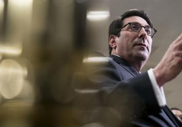 """On Friday, Jay Sekulow, personal attorney for President Trump, said Saturday's presentation was expected to set the stage for the """"coming attractions."""""""