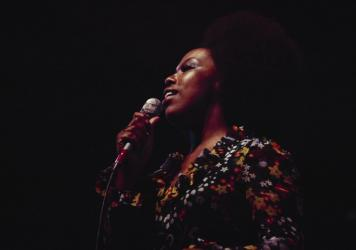 Roberta Flack in 1975. Flack's impact as a performer in the pop music space in the 1970s was sudden and massive. Over the next four decades, Flack built a legacy on a quiet belief in limitlessness.