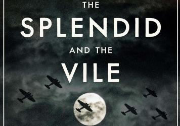 <em>The Splendid and the Vile: A Saga of Churchill, Family, and Defiance During the Blitz,</em> by Erik Larson