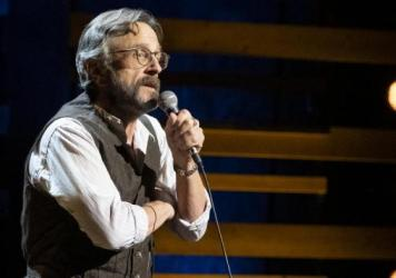 """<em>The Daily Beast</em> listed Marc Maron's Netflix special <em>End Times Fun</em> as one of the <a href=""""https://www.thedailybeast.com/10-best-stand-up-specials-to-stream-under-coronavirus-quarantine"""" data-key=""""21541"""">10 best</a> stand-up specials to s"""