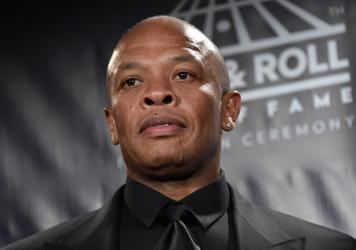 Dr. Dre's <em>The Chronic</em> was one of this year's 25 additions to the Library of Congress' National Recording Registry, alongside the theme song to <em></em><em>Mister Rogers' Neighborhood</em> and music by Tina Turner.