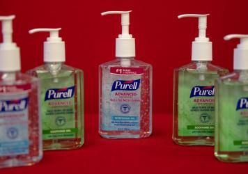 The attorneys general said some sellers on Craigslist and Facebook are jacking up prices on hand sanitizer by as much as 10 times the normal cost.