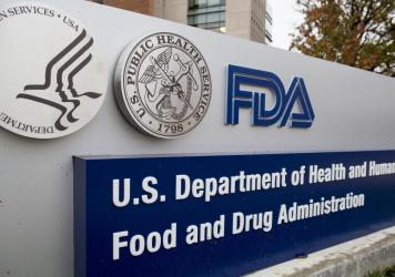 """Wellness Matrix Group has claimed to sell an at-home coronavirus test that is """"FDA Approved."""" But the U.S. Food and Drug Administration says, """"the FDA has not authorized any test that is available to purchase for testing yourself at home for COVID-19."""""""