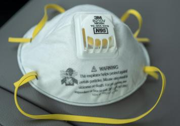 The Trump administration is telling 3M to prioritize the U.S. market for its N95 respirator masks during the global COVID-19 pandemic. The company has been accused of not doing enough to support the U.S. health care system and of fostering price gouging.