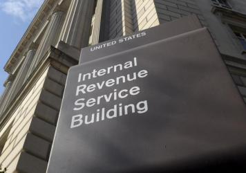 The IRS has a new online tool for those who haven't already supplied their bank information.