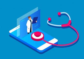 Despite recent changes in insurance policy, some patients say doctors and insurers are charging them upfront for video appointments and phone calls — not just copays but sometimes the entire cost of the visit, even if it's covered by insurance.