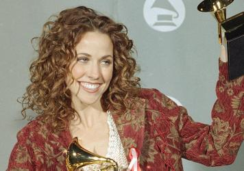 "Sheryl Crow won three Grammy awards in 1995, including record of the year for ""All I Wanna Do"" off her album, <em>Tuesday Night Music Club.</em> For this session, we revisit her 1993 interview about her debut."