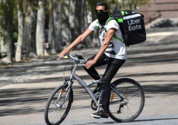 Uber is restructuring its business to focus on rides and food delivery, which has been a bright spot for the company during the pandemic.