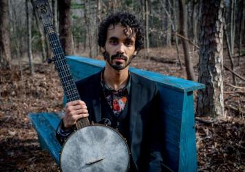 Jake Blount is a banjo and fiddle player and queer activist. His new album, <em>Spider Tales</em>, links country and bluegrass traditions in America with roots in African mythology.