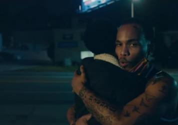 """Anderson .Paak in the video for """"Lockdown."""""""