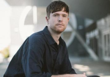 Now more than a decade into his career, James Blake returns to his early years in the U.K. dance music scene in this installment of Play It Forward.