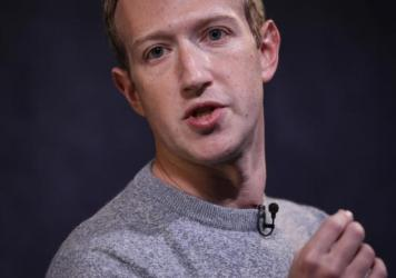 Facebook CEO Mark Zuckerberg is under pressure to take bigger steps to curb hate speech and crack down on harmful content on the social network.