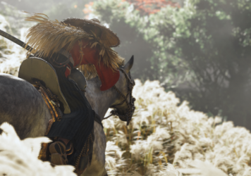 <em>Ghost of Tsushima</em> gives players a gorgeous world to explore, but the game's story is dragged down by flat characters.