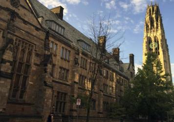 Two years after opening an investigation into Yale University's use of race in admissions, the Justice Department is demanding that the school agree not to use race or national origin in its upcoming 2020-2021 admissions cycle.