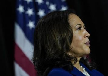 Sen. Kamala Harris of California represents a series of firsts, the latest being her selection as the vice presidential candidate on a major party ticket.