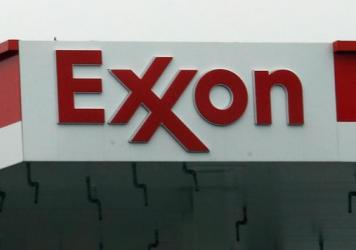 Exxon joined the Dow Jones Industrial Average in 1928, as Standard Oil, one of companies descended from John D. Rockefeller's world-transforming oil monopoly.