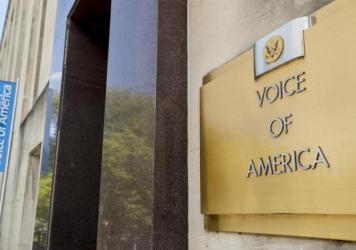Investigating the journalism produced by Voice of America is one of the tasks lawyer Sam Dewey has taken on since joining the broadcaster's parent agency, the U.S. Agency for Global Media.