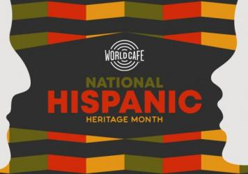 World Cafe celebrates National Hispanic Heritage Month