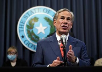 Texas Gov. Greg Abbott announced on Thursday that certain sectors in most of the state can expand their occupancy limits starting Monday. He also said that hospitals in those regions can now resume elective procedures and that eligible long-term care fac