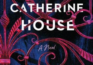 The cover of the Elisabeth Thomas's <em>Catherine House.</em>