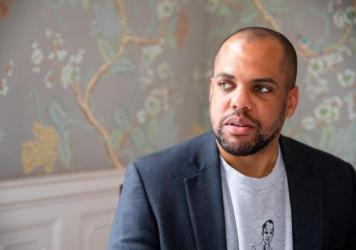 Justin Reid is the director of community initiatives for Virginia Humanities, the state office of the National Endowment for the Humanities.