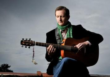 This week's episode of <em>The Thistle & Shamrock </em>features music by John Doyle.