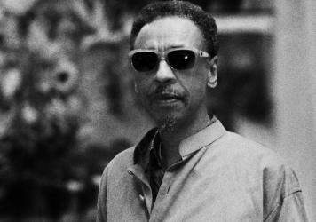 The saxophonist, flutist and composer Henry Threadgill, one of the NEA's 2021 Jazz Masters.