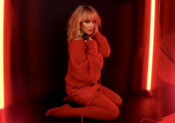 """""""People needed to find a place of expression and belonging,"""" Kylie Minogue says of the origins of disco culture. Her 15th album, <em>Disco</em>, is out now."""