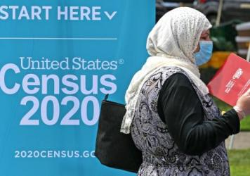 The 2020 census has been disrupted by the coronavirus pandemic, historic hurricane and wildfire seasons, last-minute schedule changes, and President Trump's call to leave unauthorized immigrants out of a key census count.