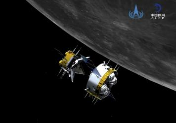 China's Chang'e-5 probe returned to Earth this week after collecting samples of the lunar surface to Earth for the first time in almost 45 years.