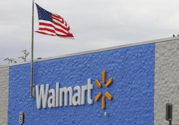 "On Tuesday, the Justice Department filed a civil suit accusing Walmart of failing to stop ""hundreds of thousands"" of improper opioid transactions at its chain of pharmacies."