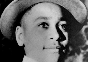 Undated portrait of Emmett Till. The 14-year-old boy was brutally murdered while visiting relatives in Mississippi in 1955. The Chicago City Council designated his former childhood home a city landmark Thursday.