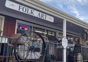 The Farmers Co-op Antiques Mall in Redmond, Ore., included, until recently, a vendor selling Nazi memorabilia and racist caricatures.