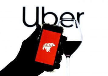 Uber acquired Drizly, an alcohol e-commerce platform, for $1.1 billion in cash and stock last week. It's just the latest brand Uber has added to its portfolio as the company seeks to satisfy consumer appetites.