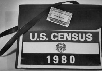 "Weeks before the 1980 census officially began, the Federation for American Immigration Reform launched its campaign to exclude unauthorized immigrants from population counts that, according to the Constitution, must include the ""whole number of persons i"