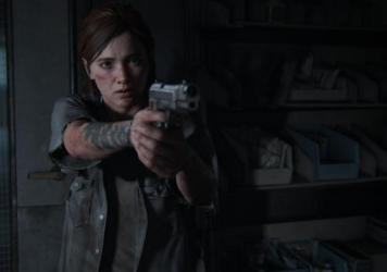 <em></em>In <em>The Last of Us Part II</em>, no one's hands are clean.